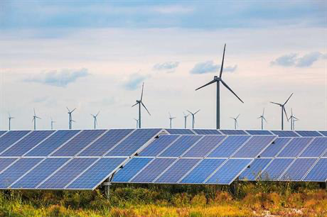 Why UK businesses should embrace renewable energy
